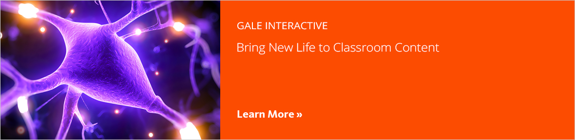 Gale Interactive
