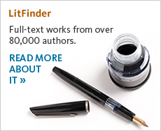 Read more about our LitFinder