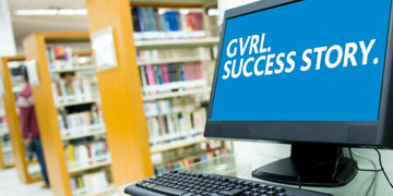Librarians share why they chose GVRL and how their patrons benefit.