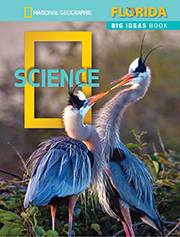 National Geographic Science Florida (Grade 3)