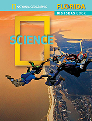 National Geographic Science Florida (Grade 5)