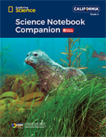 Exploring Science California Science Notebook Companion
