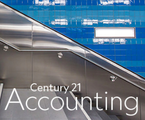 Looking for Accounting?