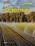 Exploring Science California Student Edition