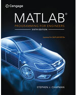 Searchcengage matlab programming for engineers 6th edition by fandeluxe Image collections