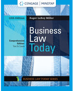 Business law cengage mindtap for business law today comprehensive fandeluxe Gallery
