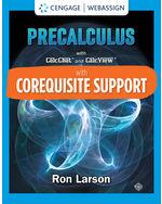 Precalculus - Precalculus - Mathematics - Cengage