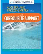 College Algebra Trigonometry - Precalculus - Mathematics