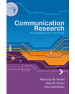 Mass communication cengage communication research strategies and sources 7th fandeluxe Choice Image