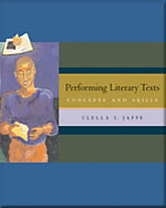 Performing Literary Texts Concepts And Skills