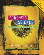 Forensic Science - Cengage