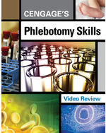 Medical lab technology health care nursing cengage labelsultimagealt phlebotomy skills video review 4 terms fandeluxe Gallery