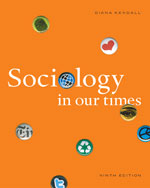 Introduction to sociology sociology cengage sociology in our times 9th edition by fandeluxe Gallery