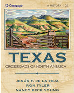 History cengage texas crossroads of north america 2nd fandeluxe Choice Image