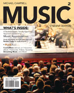 Music cengage music2 2nd edition by michael campbell fandeluxe Gallery