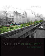 Introduction to sociology sociology cengage sociology in our times the essentials fandeluxe Gallery