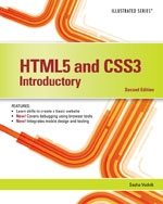 Web Design Development Computing Information Technology Cengage