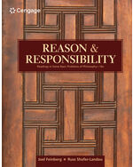 Philosophy cengage labelsultimagealt reason and responsibility readings in some fandeluxe Choice Image