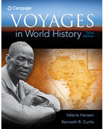 History cengage voyages in world history 3rd edition by fandeluxe Images