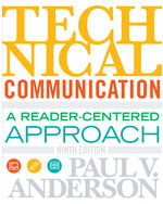 English cengage technical communication 9th edition by paul v fandeluxe