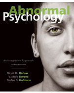 Abnormal psychology psychology cengage abnormal psychology an integrative approach 8th fandeluxe Choice Image