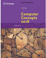 New perspectives cengage new perspectives on computer concepts 2018 fandeluxe Choice Image