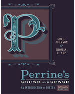 Literature english cengage labelsultimagealt perrines sound sense an introduction fandeluxe Images