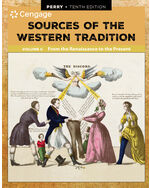 History cengage sources of the western tradition volume ii fandeluxe Choice Image