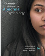 Abnormal psychology psychology cengage essentials of abnormal psychology 8th edition by fandeluxe Choice Image