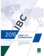 International code council cengage labelsultimagealt 2015 international building code commentary fandeluxe Image collections