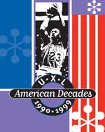 UXL American Decades