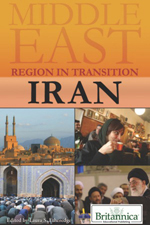 Middle East: Region in Transition: Iran