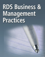 RDS Business and Management Practices