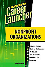 Career Launcher: Nonprofit Organizations