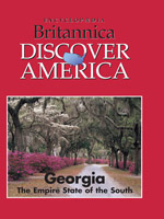 Discover America: Georgia: The Empires State of the South