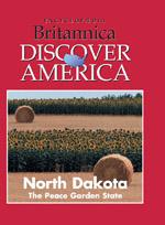 Discover America: North Dakota: The Peace Garden State