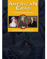 American Eras: Primary Sources: Revolutionary Era (1754-1783)