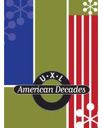 UXL American Decades: 2000-2009 and Cumlative Index