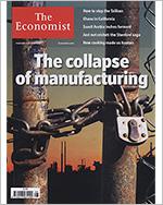 The Economist Historical Archive, 1843-2012