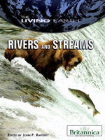 The Living Earth: Rivers and Streams