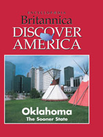 Discover America: Oklahoma: The Sooner State