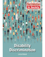 Discrimination in Society: Disability Discrimination