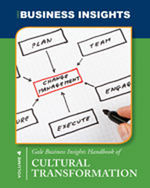 Gale Business Insights Handbook of Cultural Transformation