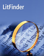 Gale Literature: LitFinder