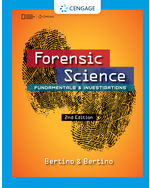 Forensic Science: Fundamentals and Investigations, 2nd Edition