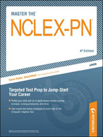 Peterson's Bundle 1: Master the NCLEX-PN