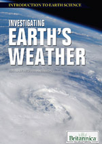 Introduction to Earth Science: Investigating Earth's Weather