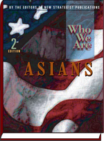 Who We Are: Asians