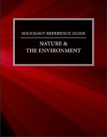 Sociology Reference Guide: Nature & the Environment