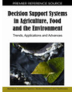 Green Technologies Collection: Decision Support Systems In Agriculture, Food And The Environment: Trends, Applications And Advances